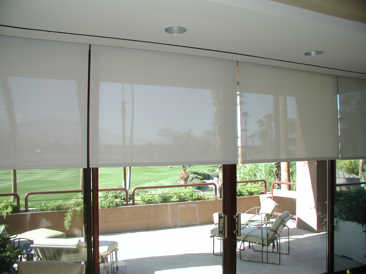 Roller shades in boston roller shade roman shades for Best shades for windows