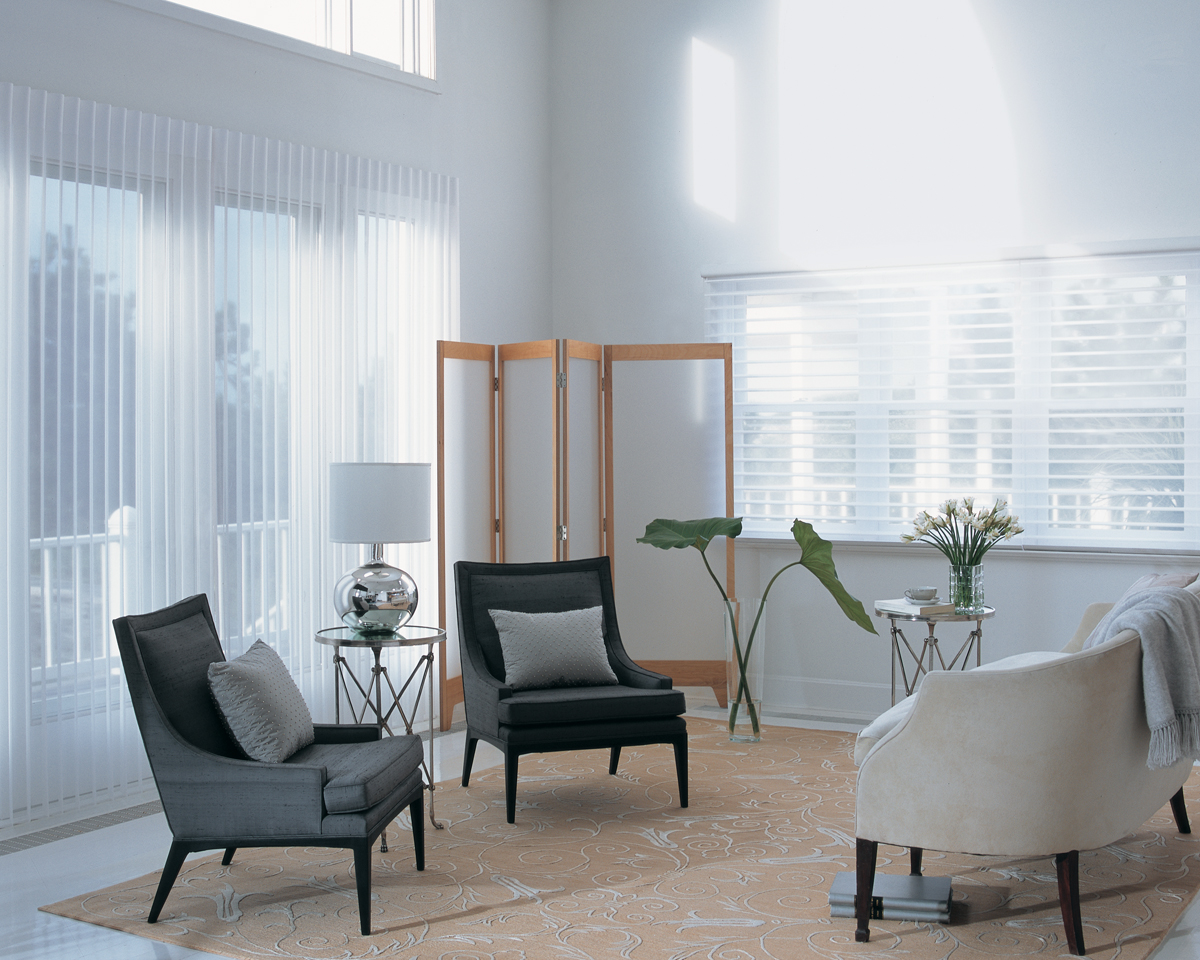 Boston Shutters and Blinds