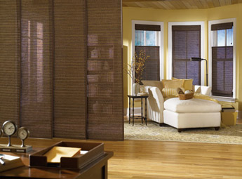 How To Clean & Maintain Your Woven Wood Shades