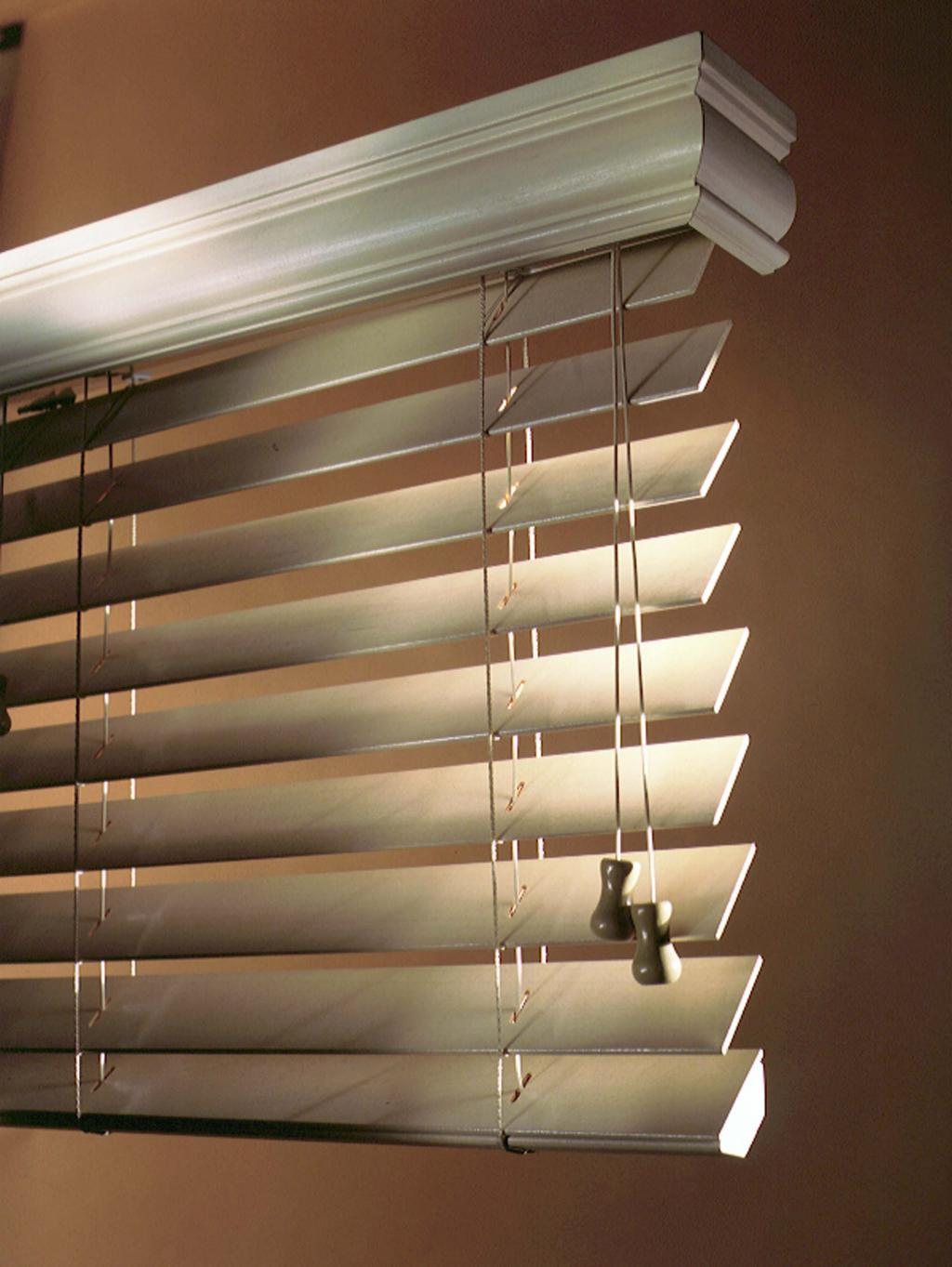 Faux Wood Blinds In Boston Wood Blinds Blinds Woven