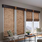 Boston Roman Shades